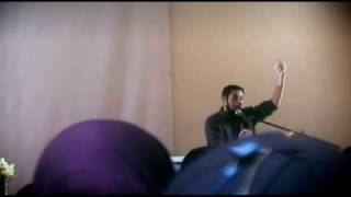 Divine Speech Prologue - Part 1 - Nouman Ali Khan