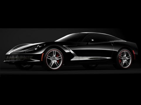 Corvette Stingray  on 2014 Chevrolet Corvette Stingray   Z51 Revealed     2013 Detroit Auto