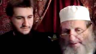 Yusuf Estes and Donald
