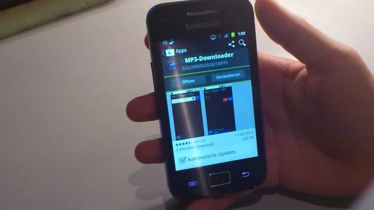 kostenlos android spiele downloaden