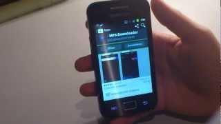 Kostenlos Musik downloaden für Android und PC
