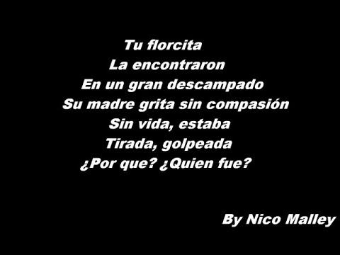 Agrupacion Marilyn - Su Florcita (Karaoke)