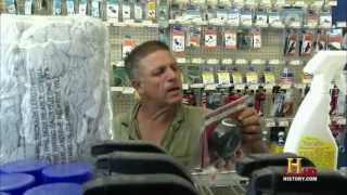 shelby stanga goofin around the store 02:20