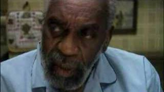 Bill Cobbs in THE FINAL PATIENT