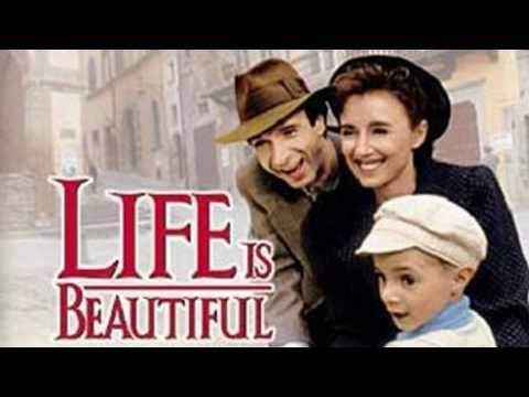 essay on life is beautiful movie