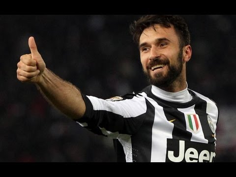 Mirko Vucinic - Zorro - Welcome to Al Jazira - 2014 HD