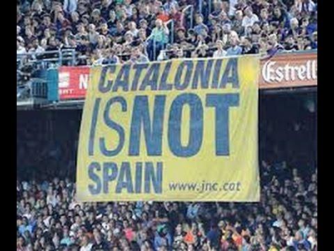 Barcelona dan Espanyol Dicoret dari La Liga Jika Catalunya Merdeka
