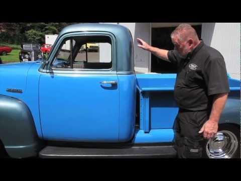 1951 Chevy Pickup 454 Big Block