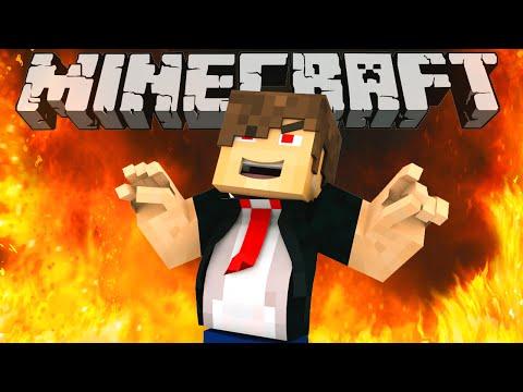 Minecraft: Sky Wars! #4 Seu filho dapuBUMMMMM ~Som de explosão