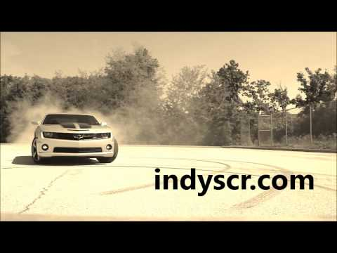 Indianapolis Sports Car Rental