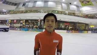 download lagu Ice Bucket Challenge At The Rink  Jcube gratis