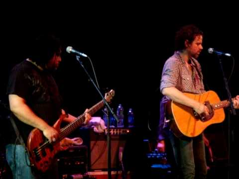 Rusted Root - Heaven