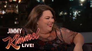 Chrissy Metz Didn't Think She Got an Emmy Nomination