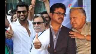 Nadigar Sangam Withdraws Dealing with SPI Cinemas