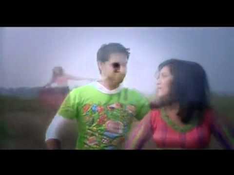 Tumi Amar Bhabna Nodi - (Nilambari) Arfin Rumey Ft. Shahid &...