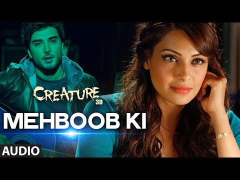 Mehboob Ki Full Audio Song | Creature 3D | Mithoon