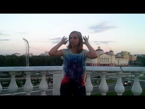 Саранск, город, который удивил больше всех, и всего за три часа)