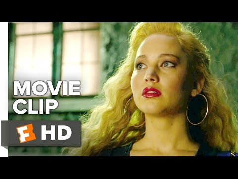 X-Men: Apocalypse Movie CLIP - Cage Fight (2016) - Jennifer Lawrence, Ben Hardy Movie HD