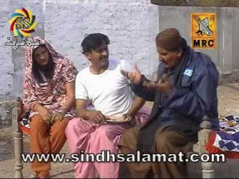 Check Post Part 1 (sindhi Tele Film). video