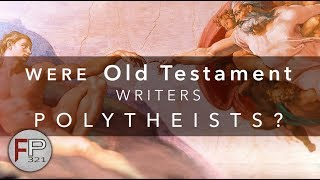 Video: Were Jewish Bible authors Polytheists for writing of many Gods? - Michael Heiser