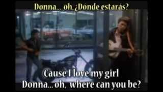 Los Lobos   Oh Donna by Ritchie Valens