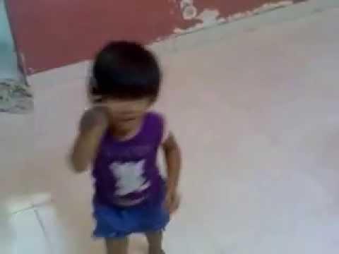 AARYAS CRAZY DANCE