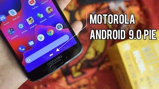 Motorola Android 9.0 Pie, Fortnite New APK, LineageOS 16 Android P - Android News #32