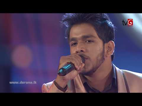 Dream Star Season 07 | Final 16 - Shalin Kaushalya ( 09-09-2017 )