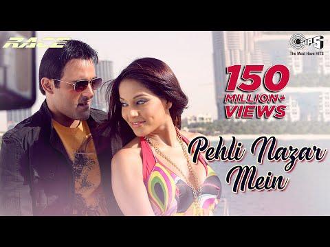 Pehli Nazar Mein - Race I Akshaye Khanna, Bipasha Basu, Atif Aslam video