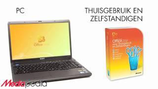 Microsoft Office - Mediapedia - Alles over elektronica