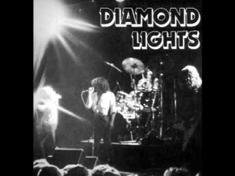 Diamond Head - Diamond Lights