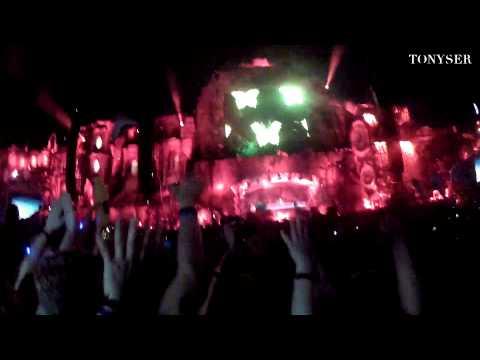 Avicii - Hey Brother @Tomorrowland 2013