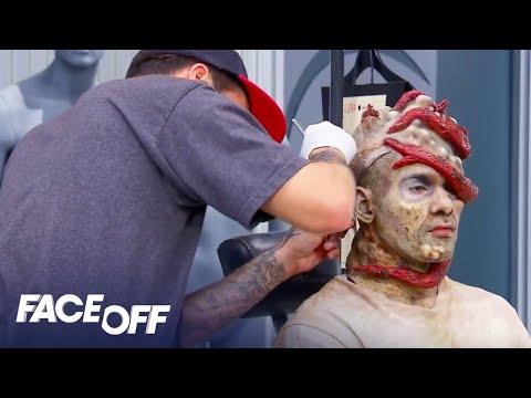 FACE OFF   Season 12, Episode 7: The Magic Hour   SYFY thumbnail