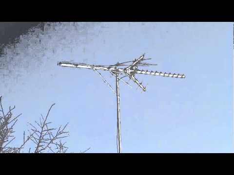 Antenna project, might evolve! 2/2