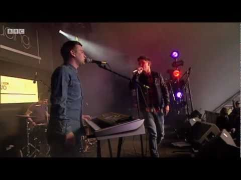 Dot J.R. - T in the Park Highlights 2011 Music Videos