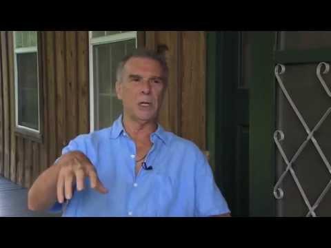Zachary Richard et le français en Louisiane