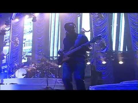 Concert d'adieux de simply red - Anvers 5 Décembre 2010 ( complet )