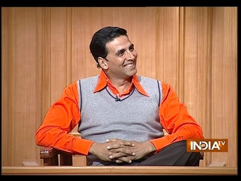 Akshay Kumar in Aap Ki Adalat (Full Episode)