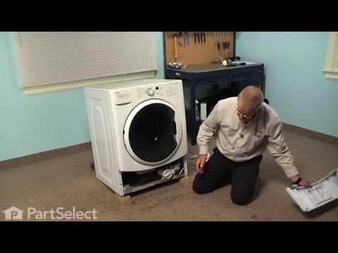 kenmore washing machine repairman
