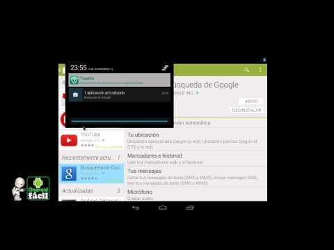 Nuevas funciones en Google Search y Google Now