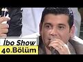 İbo Show - 40. Bölüm (Hasan Yılmaz - Ankaralı Turgut - Ankaralı Namık) (2005) mp3 indir
