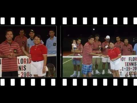 PINOY FLORIDIAN TENNIS (Winter Cup 2013)