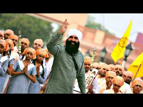 Ks Makhan | Gurpurab Gura Da | Latest Punjabi Song 2014 video