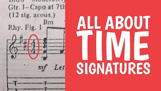 6. Effective Guide: Time Signatures and Meter (+9 Awesome Examples) 4/4, 3/4, 2/2, 6/8
