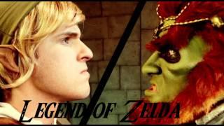 Smosh - Legend of Zelda RAP (FREE DOWNLOAD)