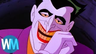 Top 10 Best DC Animated Films