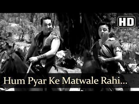 download lagu Hum Pyar Ke Matwale  - Panch Ratan Song gratis