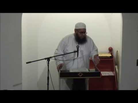 Maulana Mikaeel - Tafseer on 11/28/14 - Surah Al-Kahf Part 2