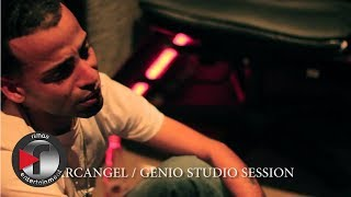 Arcangel Presenta: FLOW FACTORY VLOG 3 [Official Video] #FlowFactoryReality