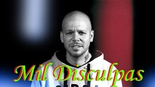 Residente - Mis Disculpas (New Version)